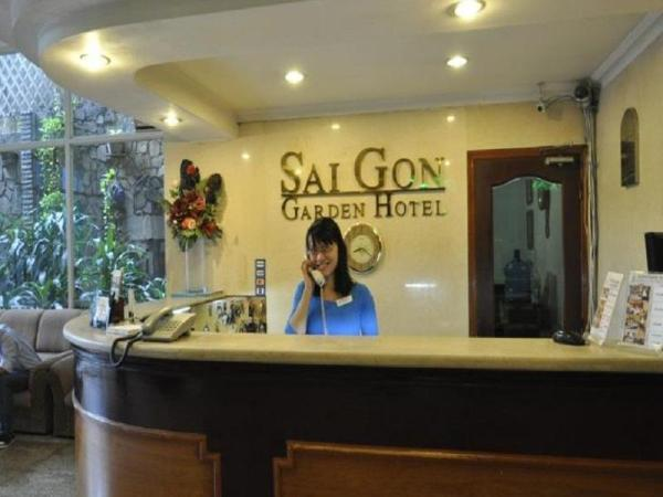 Saigon Garden Hotel Ho Chi Minh City