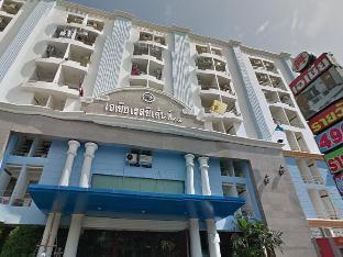 Asia Residence 14 Bangkapi เอเชีย เรสซิเดนซ์ 14 บางกะปิ