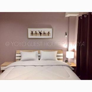 %name YOYO GUEST HOUSE พัทยา