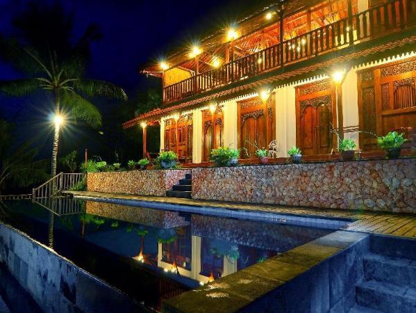 The Studio Lombok