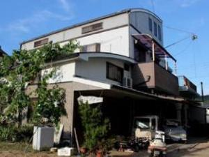 Awaji Tourist Trophy House