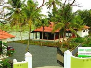 Greengarden Holiday Homes