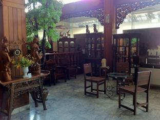 Chao Phya Grand Hotel Hat Yai - Hotel Interior