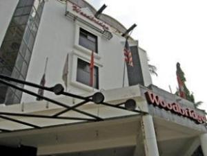 Hotel Wood Bridge Grand