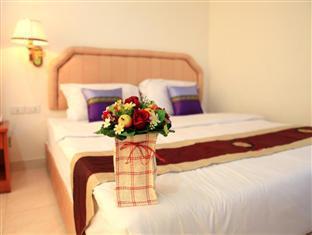 ピサヌローク オーキッド ホテル Phitsanulok Orchid Hotel