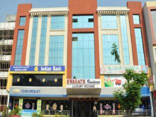 Swagath Residency - Hyderabad