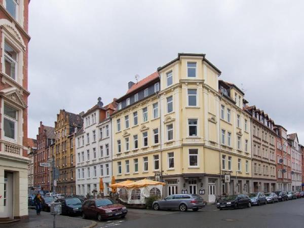 CONZEPTplus Bed & Breakfast Hannover