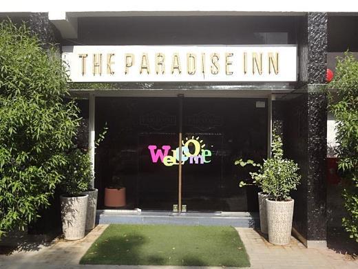 The Paradise Inn Hotel Apartments