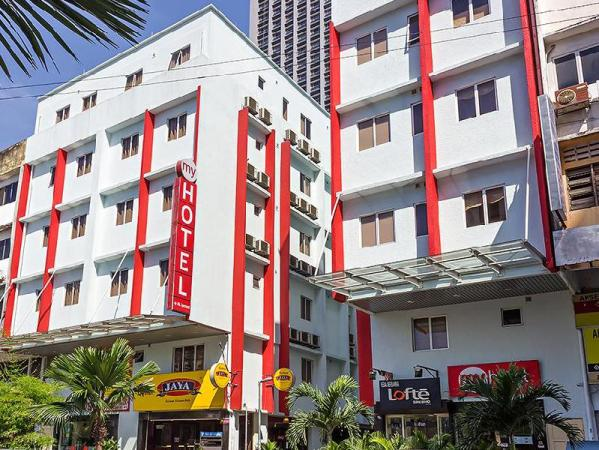 My Hotel @ KL Sentral Kuala Lumpur
