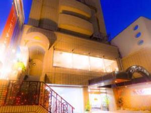 Business Hotel Sun Garden Matsuyama