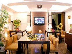 Ying Xiang Wen Quan Hotel