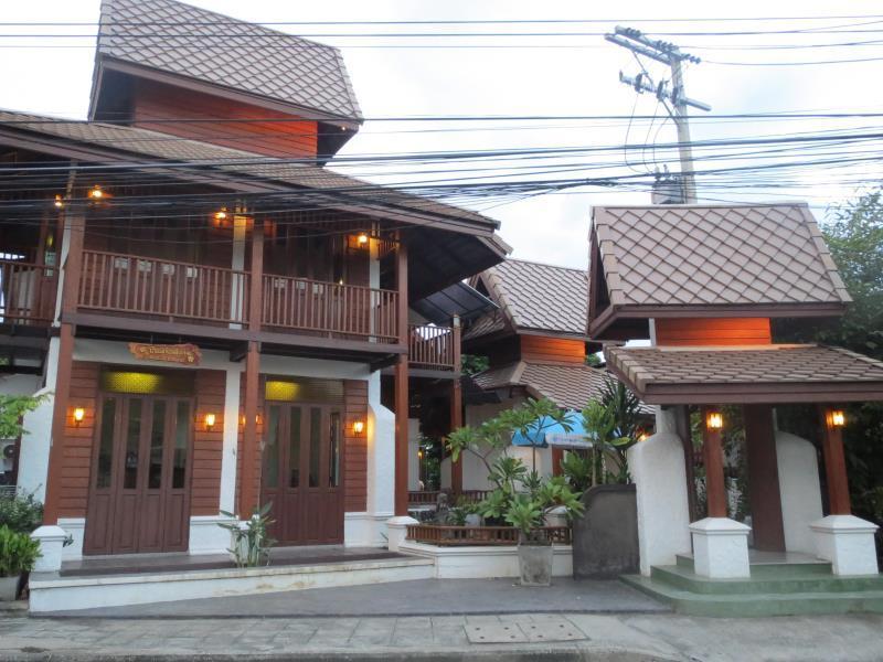 รูปภาพ & รีวิว บ้านเล็ก โฮมสเตย์ Pantip