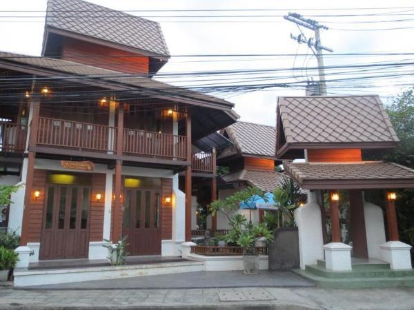 Baanlek Home Stay Chiang Mai