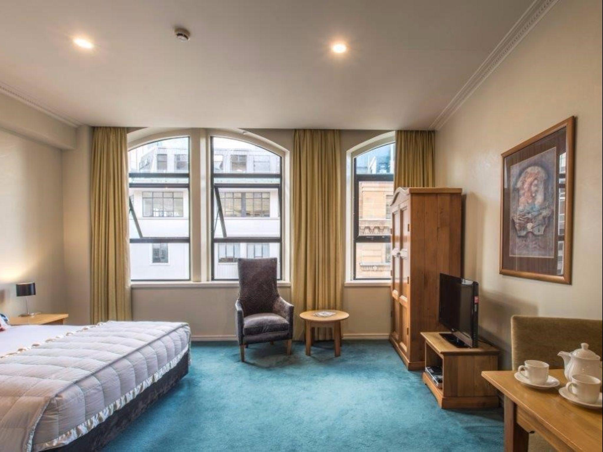 Quest Wellington Apartments