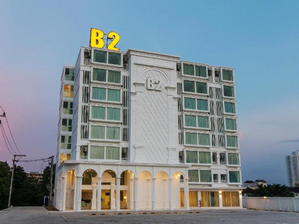 B2 Hua Hin Premier Resort Hua Hin