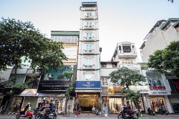 Lamfingo Hotel Hanoi