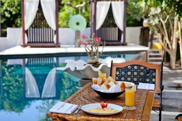 Marbella Suites and Villas Seminyak