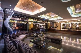 香湖國際大飯店