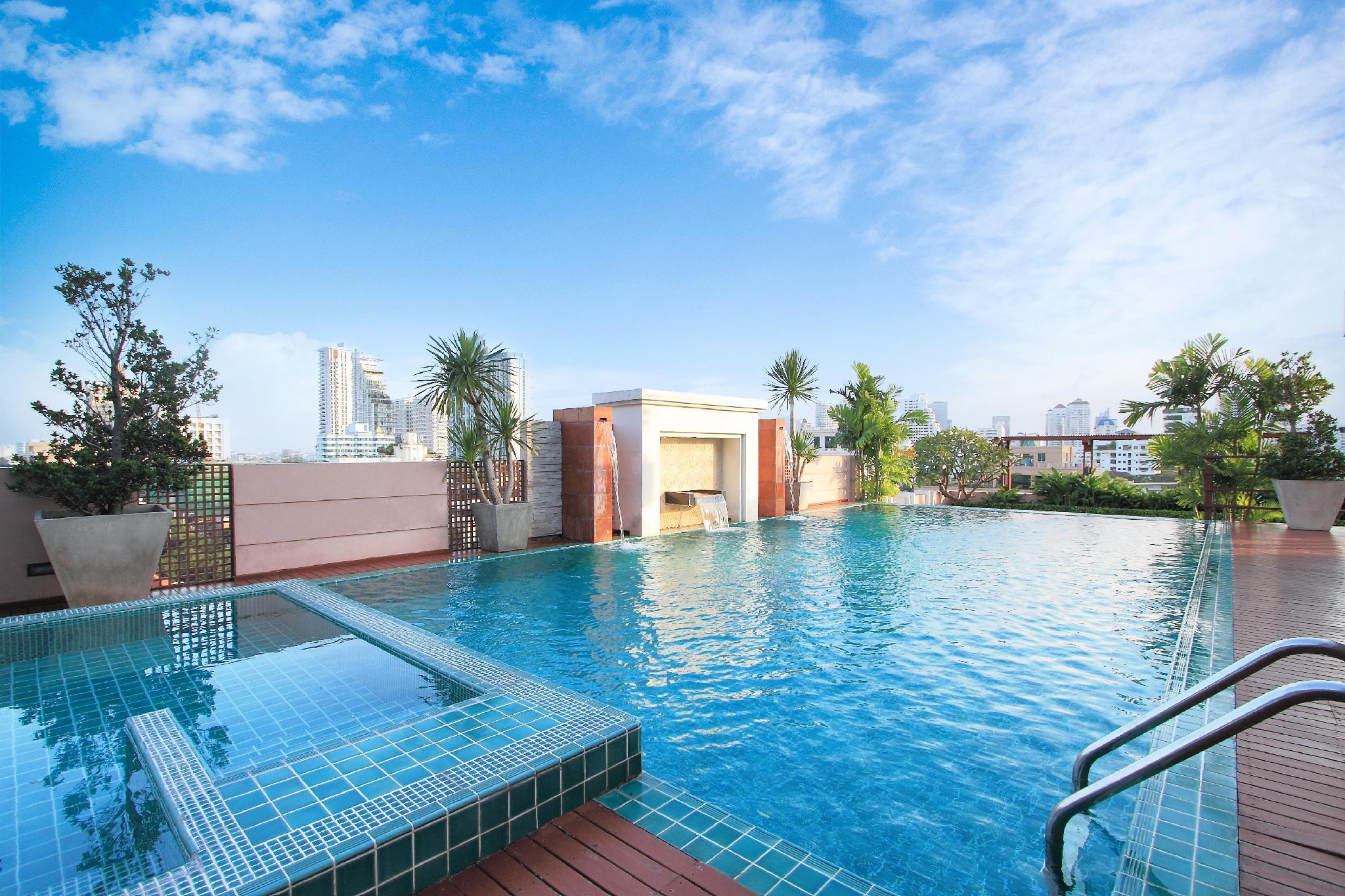 D Varee Residence Montara Thonglor 25