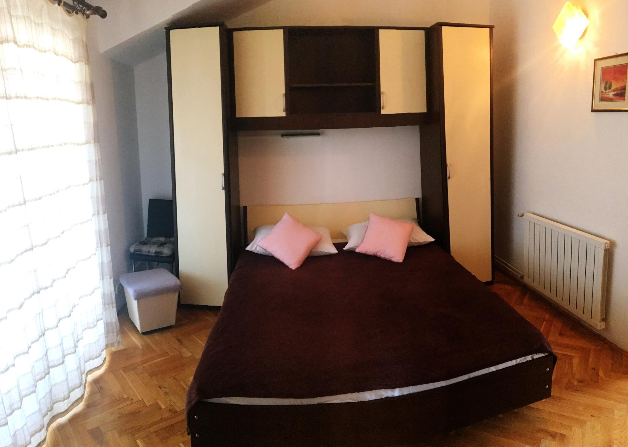 Warm Room For Two People In Vodice