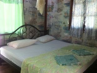 カオソック アイランド リゾート Khao Sok Island Resort