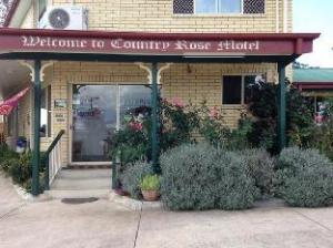 Country Rose Motel Warwick