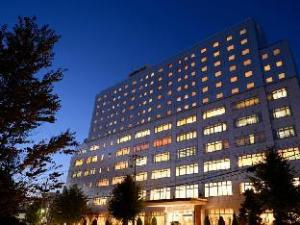 山形国际酒店 (Yamagata Kokusai Hotel)