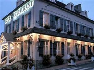 Hotel Chez Camille