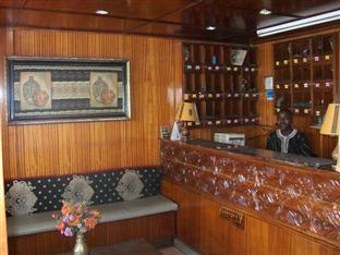 Hotel Embassy Nairobi