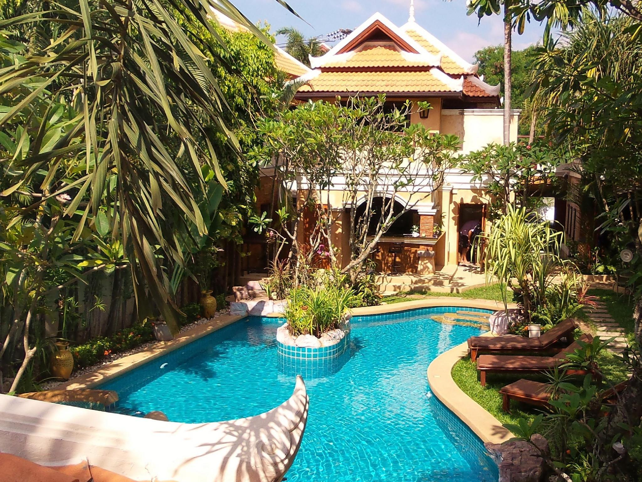 Le Viman Resort เลอ วิมาน รีสอร์ท