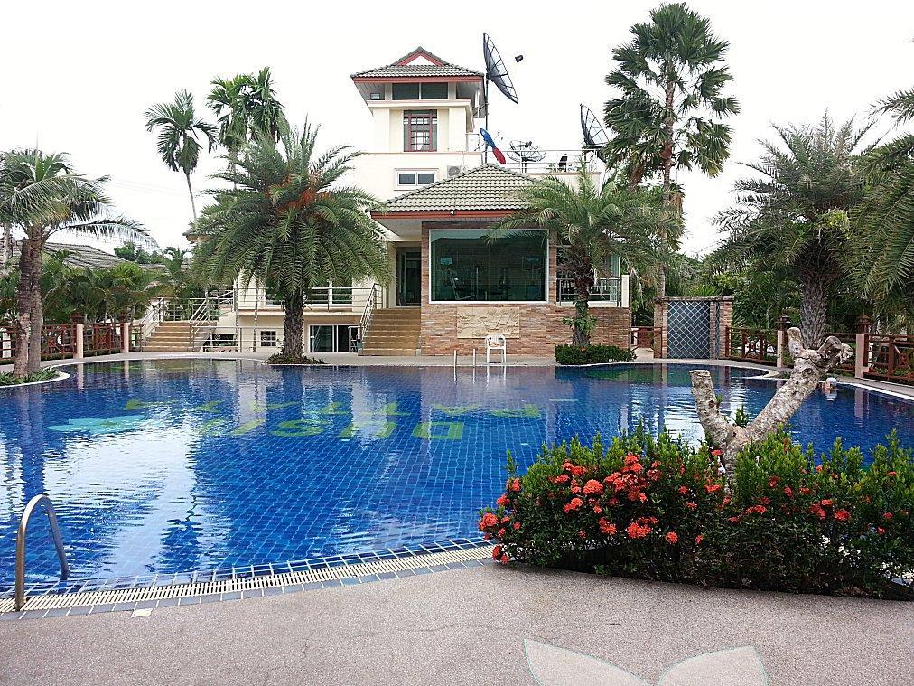 Villa   Baan Dutit Pattaya