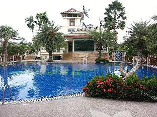 Villa - Baan Dutit Pattaya Villa - Baan Dutit Pattaya