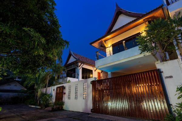 Kata Pool Apartments Phuket