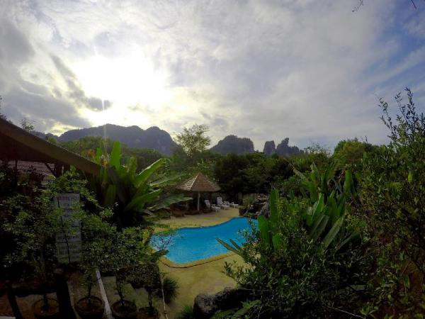 Morning Mist Resort Khao Sok