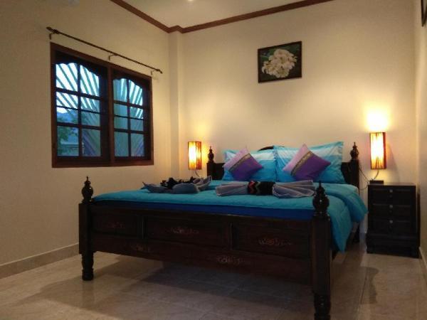 Stella Resort Prachuap Khiri Khan