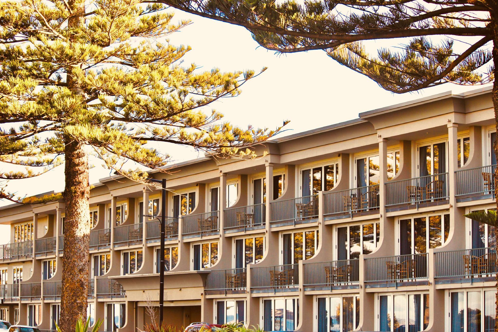 The Nautilus Hotel