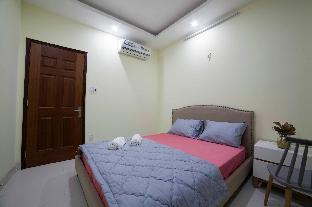 %name Deluxe Room with Balcony at Masion Hometel 2 Ho Chi Minh City