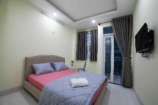 Deluxe Room with Balcony at Masion Hometel 2