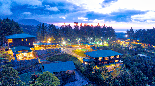 picture 1 of Dahilayan Forest Park Resort