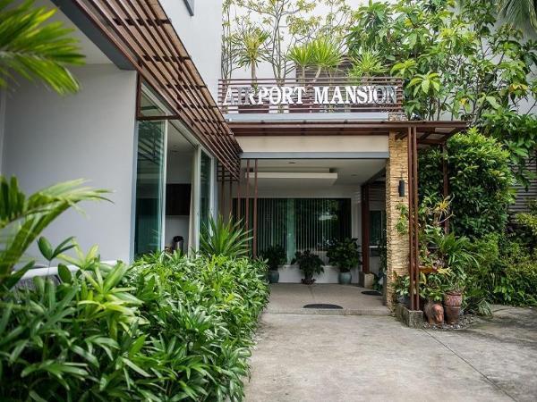 Airport Mansion & Restaurant Phuket