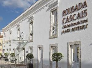 佩斯塔纳卡斯凯斯堡艺术区酒店 (Pestana Cidadela Cascais - Pousada & Art District)
