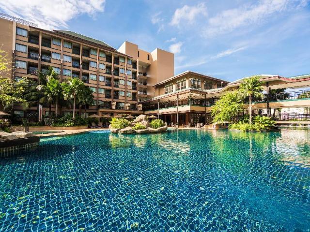 โนโวเทล ภูเก็ต วินเทจ ปาร์ค รีสอร์ท – Novotel Phuket Vintage Park Resort