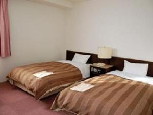 Hotel Rapport Senjukaku