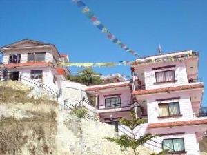 Stupa Resort