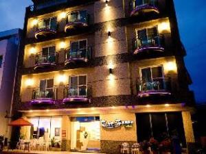 이비자 켄팅 호텔  (Ibiza Kenting Hotel)