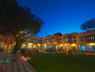 Ravla Bhenswara Hotel