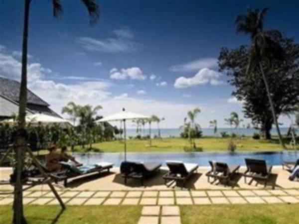 Thai Estate Beach Apartments Koh Lanta