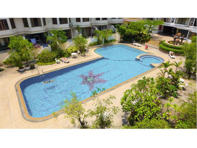 พีซ พูล บูติก โฮลเทล – Peace Pool Boutique Hostel