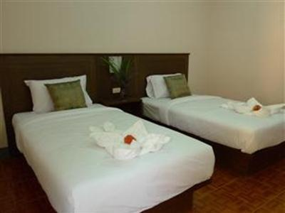 Hana Lanta Resort ฮานา ลันตา รีสอร์ท