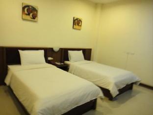 バーン ウォラチャン ホテル アパートメント Baan Worachan Hotel Apartments